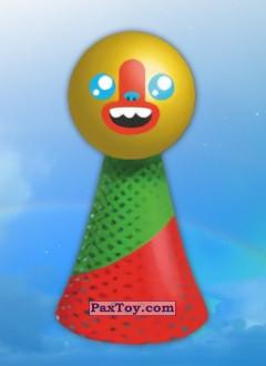 PaxToy.com - 21 Джампер - КЛАУНИ из Гиппо: Джамперы в Гиппо!