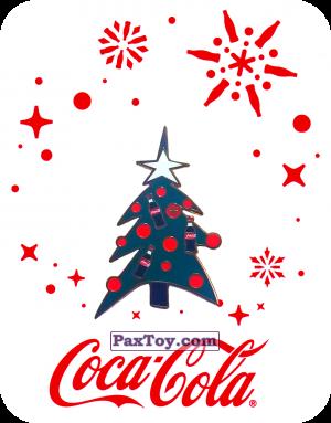 PaxToy.com - 3 Новогодняя Ёлка - 2016 Coca-Cola! из Coca-Cola: Получай и дари подарки с Coca-Cola!