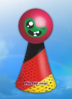 PaxToy.com - 5 Джампер - МОРГУН из Гиппо: Джамперы в Гиппо!
