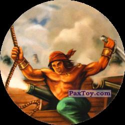 PaxToy Чорна мітка   Атака пірата