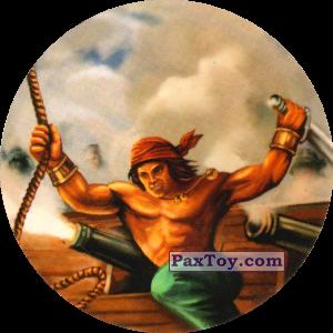 PaxToy.com - Чорна мітка - Атака пірата из Flint: Чорні мітки / Черные метки