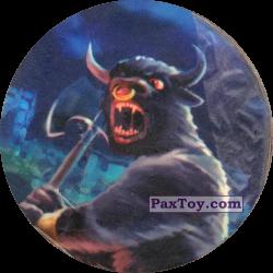 PaxToy Чорна мітка   Мінотавр