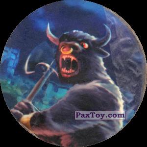 PaxToy.com - Чорна мітка - Мінотавр из Flint: Чорні мітки / Черные метки