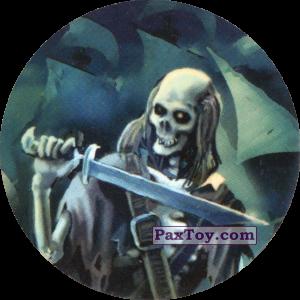PaxToy.com - Чорна мітка - Скилет пірат из Flint: Чорні мітки / Черные метки