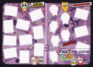 PaxToy Cheetos   2007 Funki punky   Альбом 3