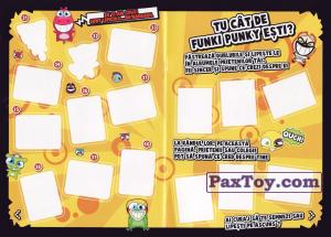 PaxToy Cheetos   2007 Funki punky   Альбом 4