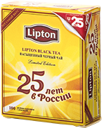 PaxToy.com - 10 Чай - Tea Lipton из Лента: Мини Лента 2