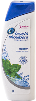 PaxToy.com - 31 Шампунь - Shampoo Head & Shoulders из Лента: Мини Лента 2