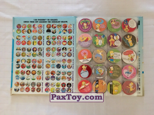 PaxToy Simpsons Pickers Collections   02