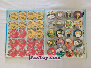 PaxToy Simpsons Pickers Collections   03