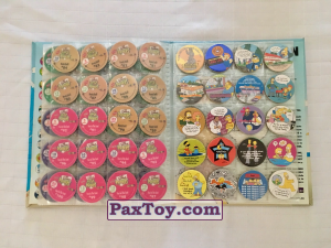PaxToy Simpsons Pickers Collections   07