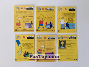 PaxToy Simpsons Pickers Collections   12