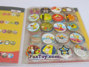 PaxToy Simpsons Pickers Collections   19