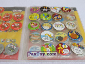 PaxToy Simpsons Pickers Collections   20