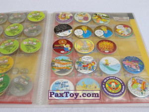 PaxToy Simpsons Pickers Collections   22