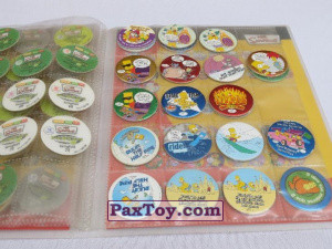 PaxToy Simpsons Pickers Collections   23