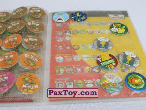 PaxToy Simpsons Pickers Collections   24