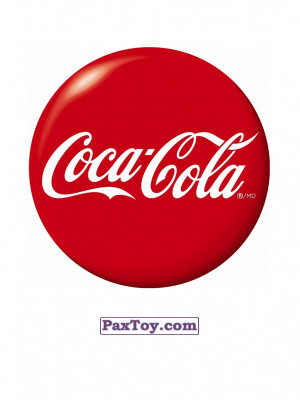 PaxToy coca cola logo tax