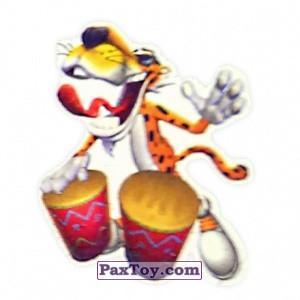 PaxToy.com - 10 #CheetosПереводилка из Cheetos: Конкурс с переводными картинками от Cheetos