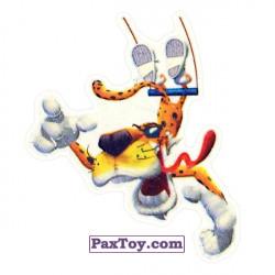 PaxToy 17 #CheetosПереводилка