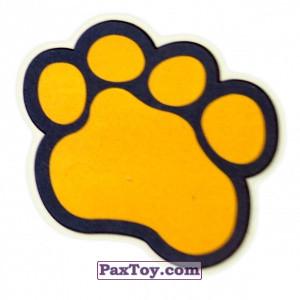 PaxToy.com - 25 #CheetosПереводилка - Отпечаток лапы Честера из Cheetos: Конкурс с переводными картинками от Cheetos