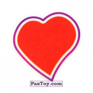 PaxToy.com - 26 #CheetosПереводилка - Сердечко (красное) из Cheetos: Конкурс с переводными картинками от Cheetos