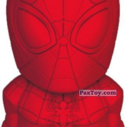 PaxToy 01 Человек Паук (2018 Ластики Стиратели)