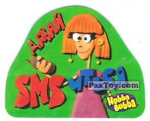 PaxToy.com - 02 Давай SMSится из Hubba Bubba: Смешные карикатуры с надписями (Second edition)