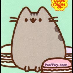PaxToy 08 Pusheen и цветные пряники