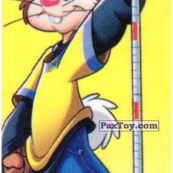 PaxToy 10 Высокий Квики (Первое издание)