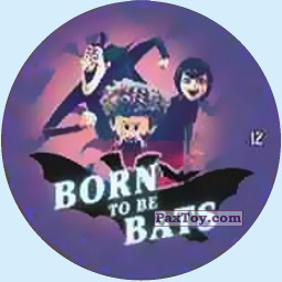 PaxToy.com - 12 BORN to be BATS из Chipicao: Монстры на каникулах 3