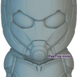 PaxToy 14 Человек Муравей (2018 Ластики Стиратели)