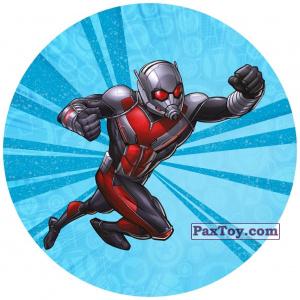 PaxToy.com - 14 Человек-Муравей (Сторна-back) из