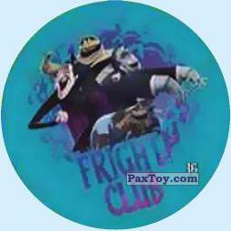 16 Fright Club