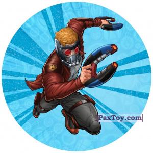 PaxToy.com - 16 Звездный Лорд (Сторна-back) из
