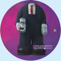 PaxToy 18 Frankenstein