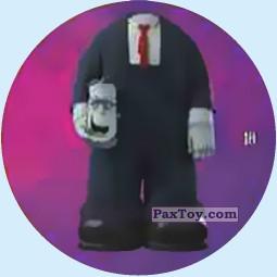 PaxToy.com - 18 Frankenstein из Chipicao: Монстры на каникулах 3