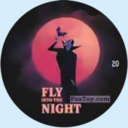 PaxToy.com - 20 FLY NIGHT из Chipicao: Монстры на каникулах 3