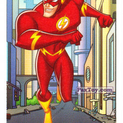 PaxToy 26 Flash   Nestle   Justice League