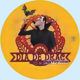 PaxToy.com - 27 DIA DE DRAC из Chipicao: Монстры на каникулах 3