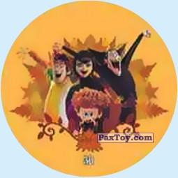PaxToy.com - 30 Draculas Family из Chipicao: Монстры на каникулах 3