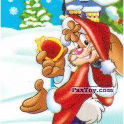 PaxToy №4 Квики и шарик на Ёлку