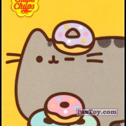PaxToy 4 Pusheen любит пончики