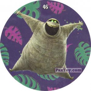PaxToy.com - 46 Murray - Smiling из Chipicao: Монстры на каникулах 3