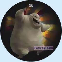PaxToy.com - 56 Murray из Chipicao: Монстры на каникулах 3