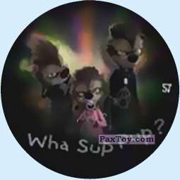 57 Wha Sup Pup