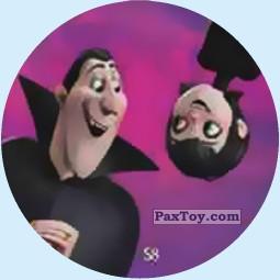 58 Dracula and Mavis