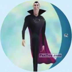 PaxToy 62 Dracula