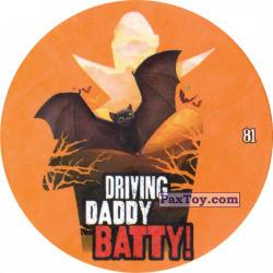 PaxToy 81 Mavis Bat   Driving Daddy Batty!