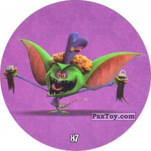 PaxToy.com - 87 Gremlin Airline - Как застегнуть ремень безопасности из Chipicao: Монстры на каникулах 3